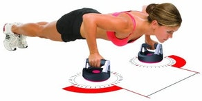 Perfect Fitness Perfect Pushup Pair