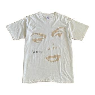 '92 Janet Jackson Shirt