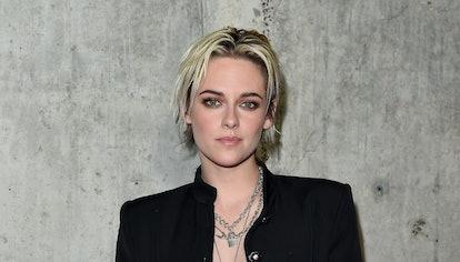 "Kristen Stewart attends the Special Fan Screening of 20th Century Fox's ""Underwater"" at Alamo Drafth..."