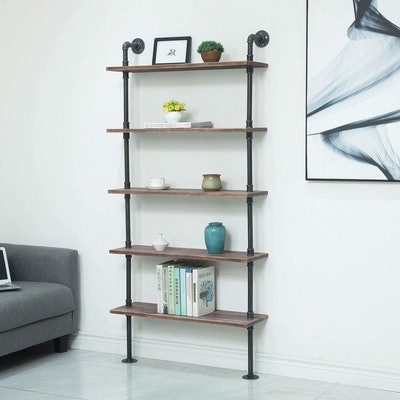 WGX Design For You Wall-Mounted Bookshelf