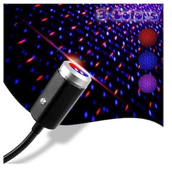 Aevdor USB Star Night Light