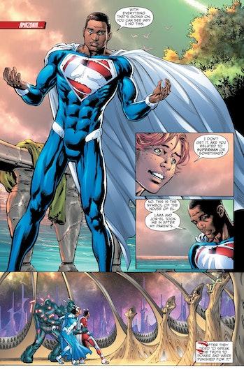 Val-Zod DC Comics