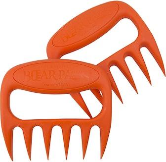 Bear Paw BBQ Meat Shredder Claws