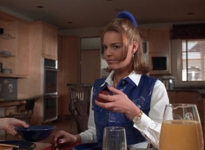 Katherine Heigl stars in 'Wish Upon a Star.' Screenshot via Prime Video
