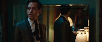 T.R. Knight stars in 'Hello Again.' Screenshot via Tubi