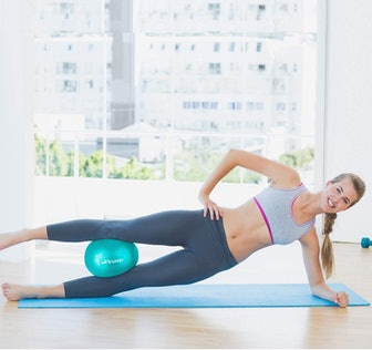 Trideer Pilates Ball,