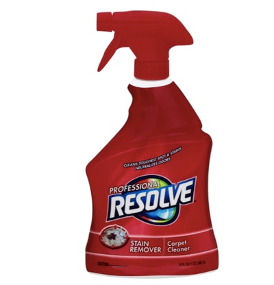 Resolve Professional Strength Spot and Stain Remover