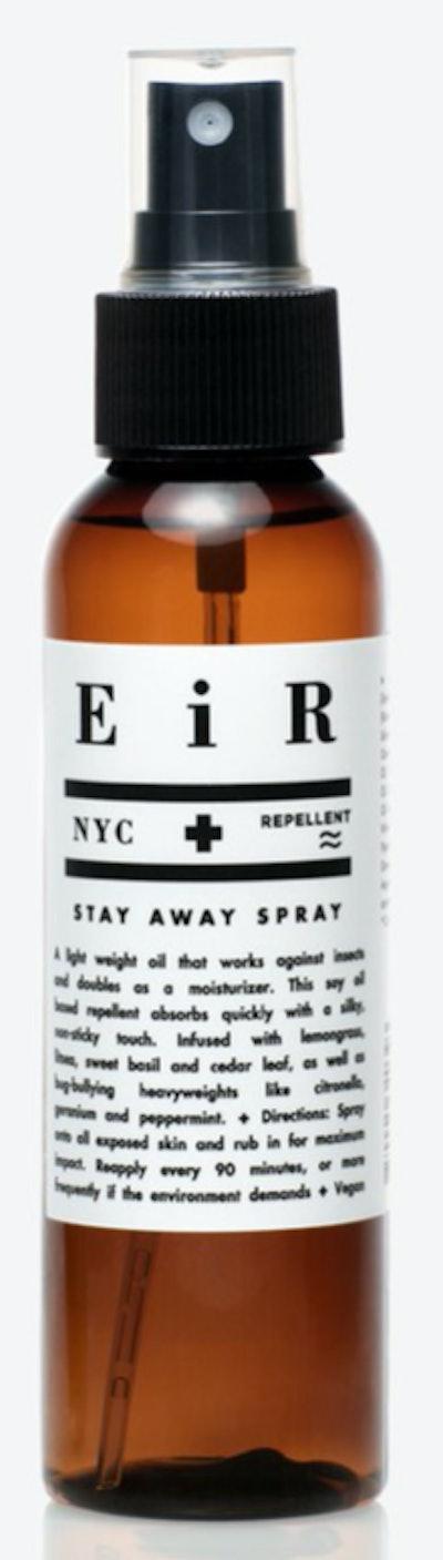 EiR NYC Stay Away Spray