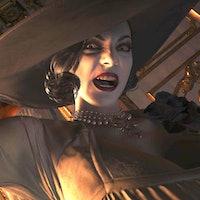 'Resident Evil Village' director unpacks the secret science of Lady Dimitrescu
