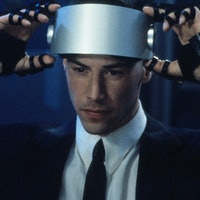 The most underrated Keanu Reeves sci-fi movie is streaming for free right now