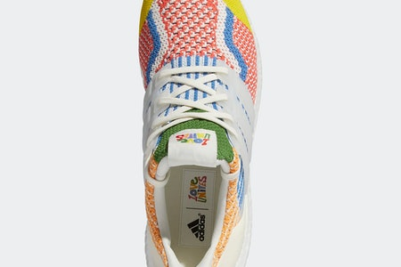 Adidas UltraBoost 4.0 Pride Month