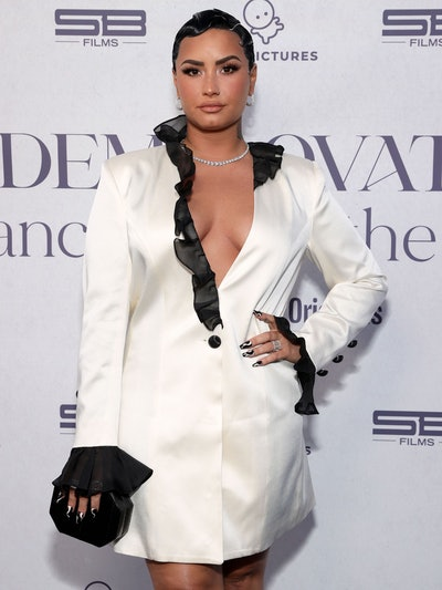 Demi Lovato's new Peacock show will find her hunting UFOs and doing other extraterrestrial investigations.