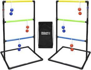 GoSports Pro-Grade Ladder Toss Game