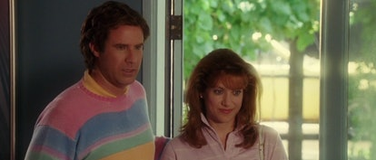 Kate Walsh stars alongside Will Ferrell in 'Kicking & Screaming.' Screenshot via HBO MAX