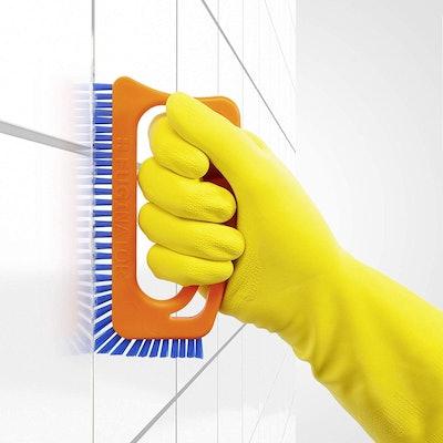 Fuginator Scrub Brush for Tile and Grout
