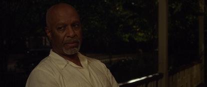 James Pickens Jr. appears alongside a star-studded cast in '42.' Screenshot via HBO Max