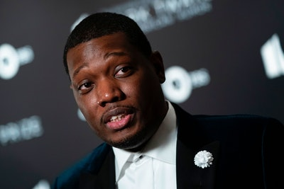 """Michael Che defended the SNL """"Gen Z Hospital"""" sketch he wrote after Twitter said it misappropriated AAVE."""