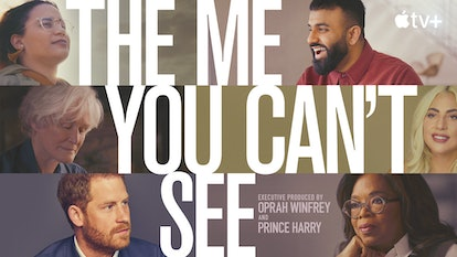 """""""The Me You Can't See,"""" a documentary series from Oprah Winfrey and Prince Harry, will feature illum..."""