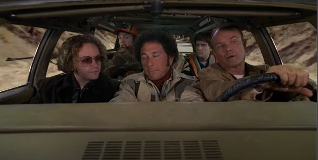 'That 70s Show': 'Hunting'