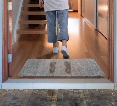 Lifewit Absorbent Front Entryway Mat