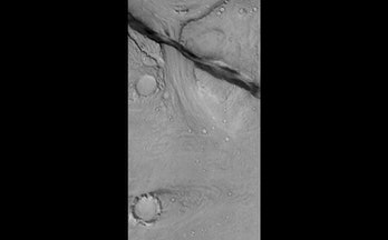 cerberus fossae