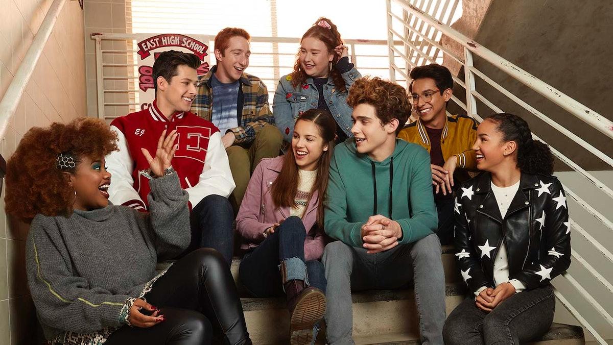 High School Musical Series Character Zodiac Signs