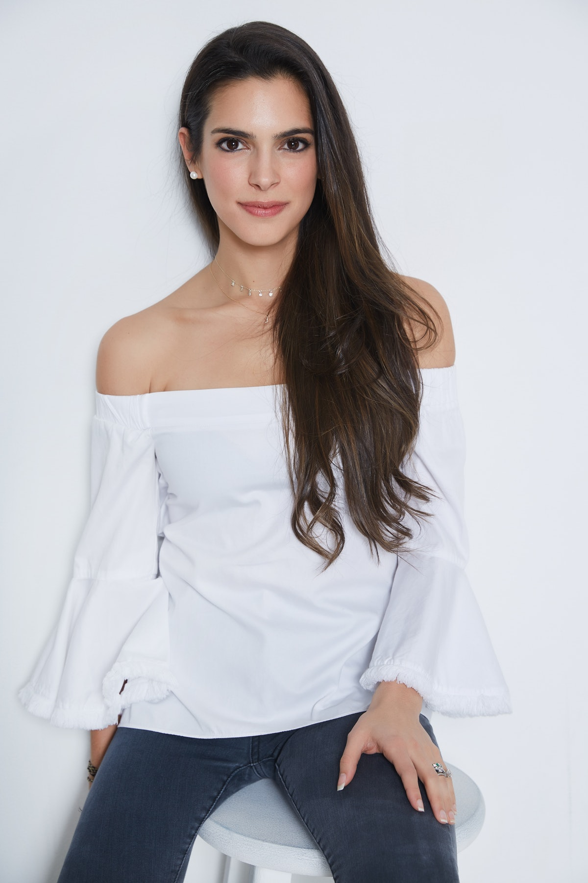 Alexandra Bonetti female founders mental health