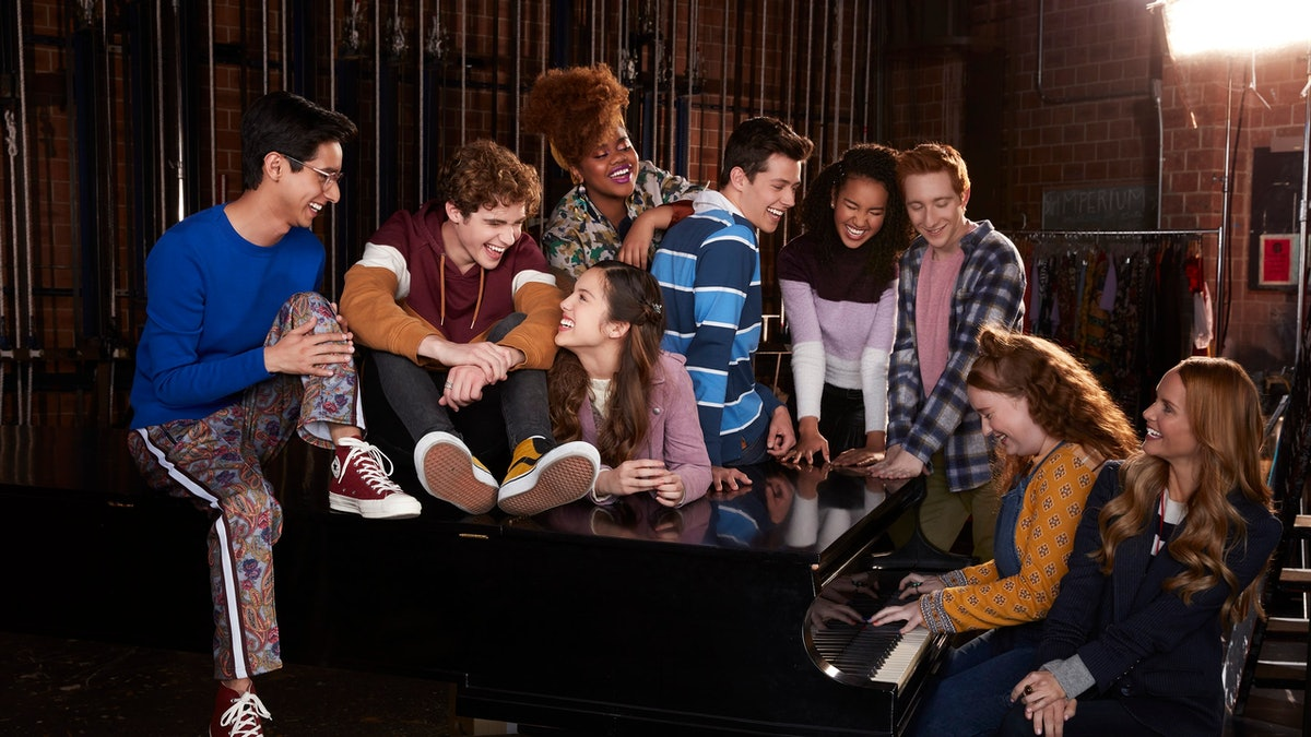 High School Musical: The Musical: The Series Character Zodiac Sign