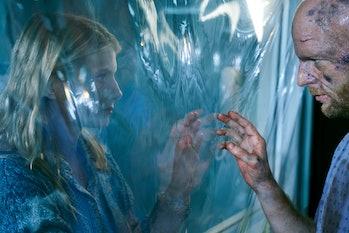 Netflix Oxygen ending explained leo and liz