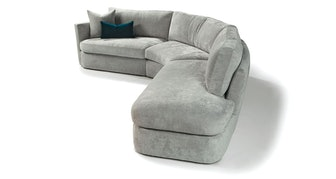 Ransom Sectional