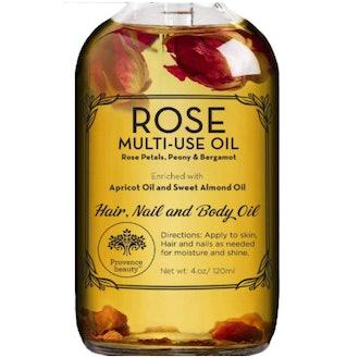 Provence Beauty Rose Body & Hair Oil