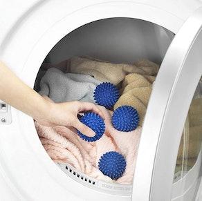 Whitmor Eco-Friendly Dryer Balls (4-Pack)