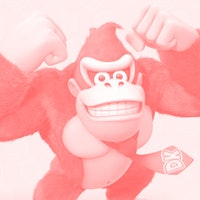 Nintendo may be working on a new Donkey Kong game