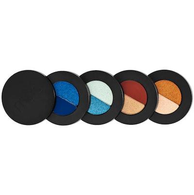 Blueprint Eyeshadow Palette Stack