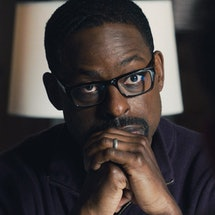 Randall in 'This Is Us.' Photo via NBC