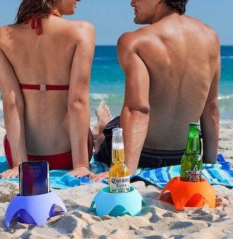 AOMAIS Beach Coasters (5-Pack)