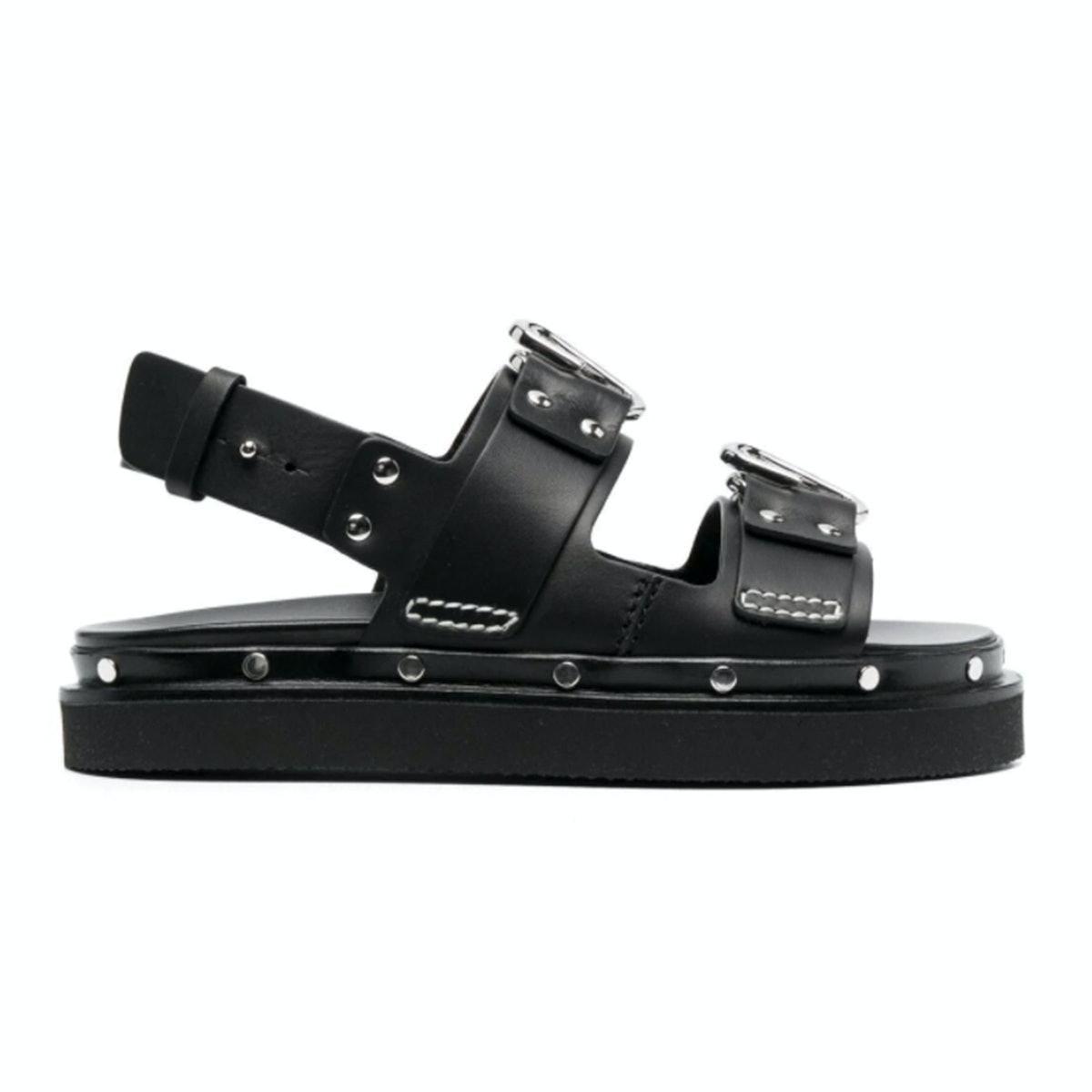3.1 Phillip Lim stud-detail open-toe sandals
