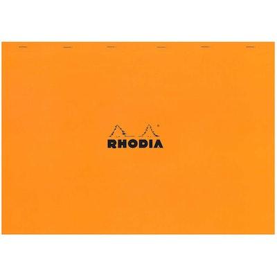 Rhodia Squared Notepad
