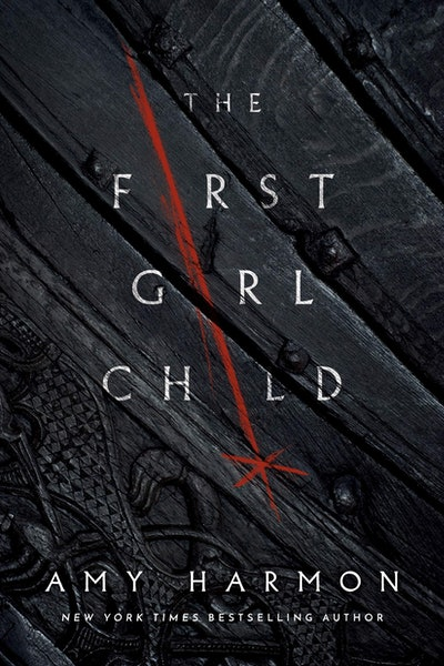 'The First Girl Child' by Amy Harmon