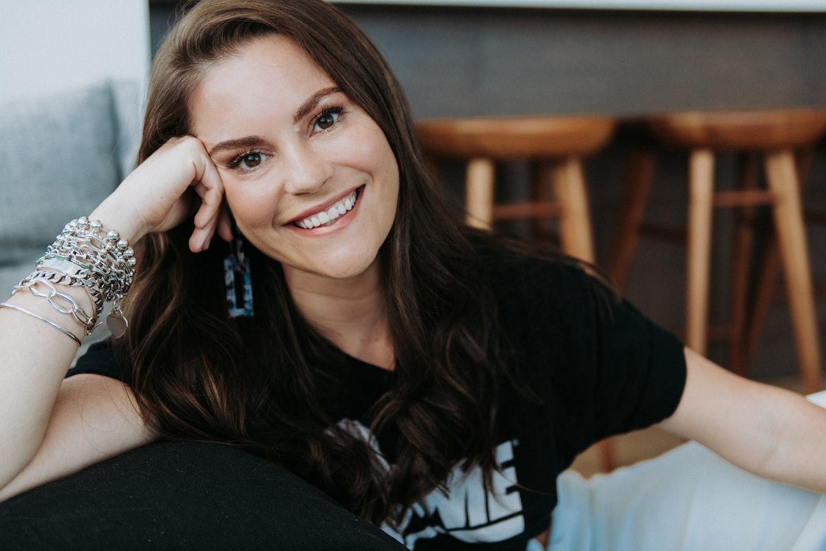 Boronia Fallshaw Mello female founders mental health