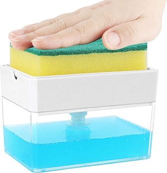 Albayrak Soap and Sponge Holder