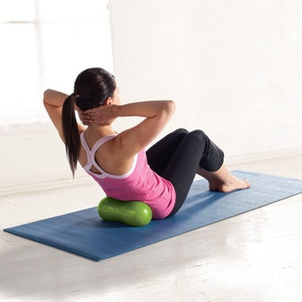 Gaiam Restore Strong Core & Back Care Massage Kit