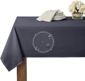 RYB HOME Waterproof Table Cloth