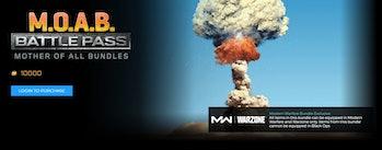 warzone moab bundle leak