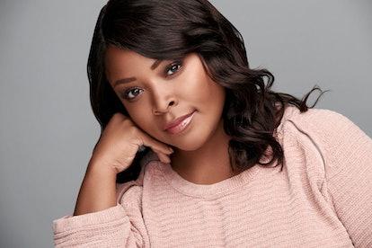 Tisha Thompson LYS Beauty female founders mental health