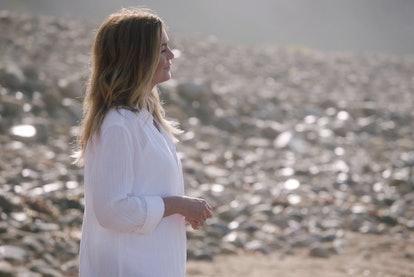 Ellen Pompeo will return for Season 18 of 'Grey's Anatomy.' Photo via ABC