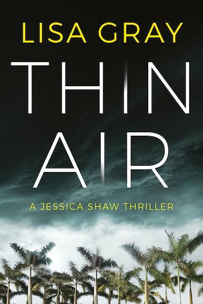 'Thin Air' by Lisa Gray