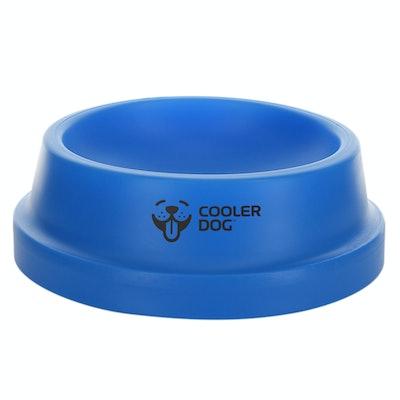 CoolerDog Freezable Bowl