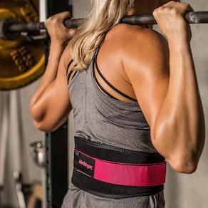 Harbinger Nylon Weightlifting Belt