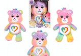 The new Care Bears Togetherness Bear will launch summer 2021 to spread a message of inclusivity.